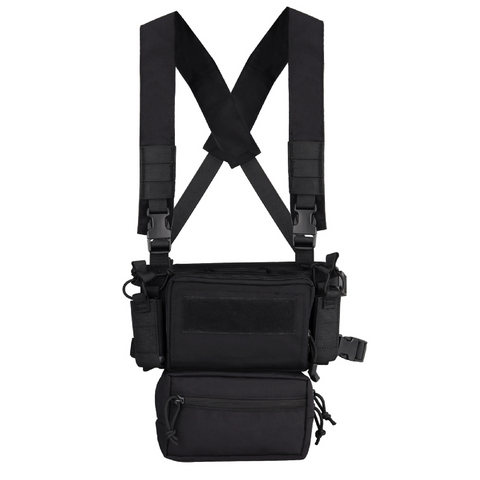 Swiss Arms - Mini Chest Rig