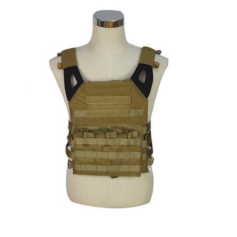 Swiss Arms - JPC plate carrier