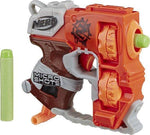 Nerf Strike Microshots Assortiment - FlipFury - Airsoft INC. ®
