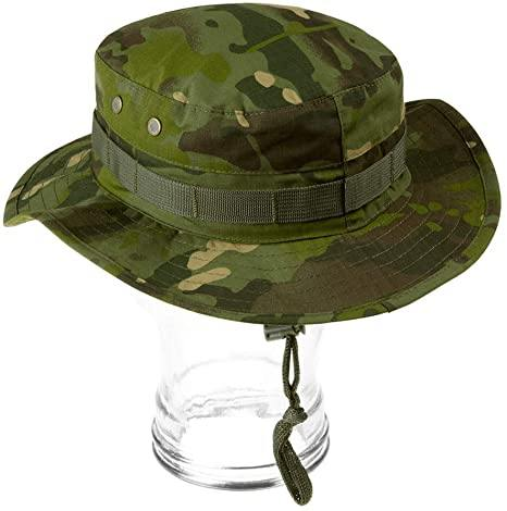Shadow Strategic - Boonie Hat - UTP Greenzone - Airsoft INC. ®
