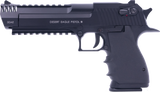 Cybergun - Desert Eagle L6 CO2 - Black - Airsoft INC. ® store