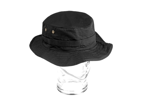 Shadow Strategic - Boonie Hat - Black - Airsoft INC. ®