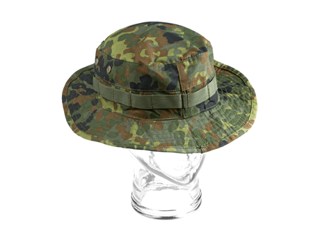 Shadow Strategic - Boonie Hat - Flecktarn - Airsoft INC. ®