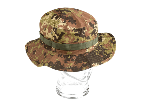 Shadow Strategic - Boonie Hat - Vegetato - Airsoft INC. ®