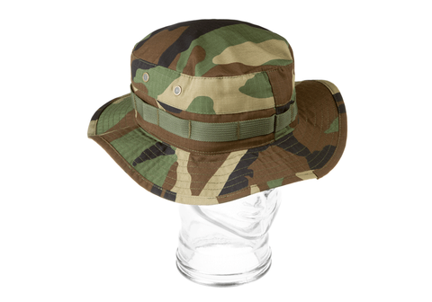 Shadow Strategic - Boonie Hat - Woodland Camo - Airsoft INC. ®
