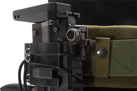 TMC - MP7 Kydex Holster