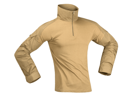 Invader Gear - Combat shirt - Coyote