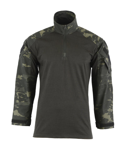 Shadow Strategic - Hybrid Tactical Shirt - UTP Darknight - Airsoft INC. ®
