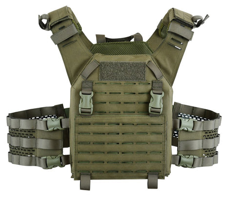 SHE - Falcon Plate Carrier