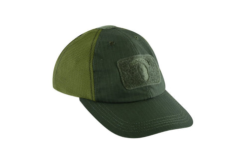 SHS - Mesh Tactical Hat - OD