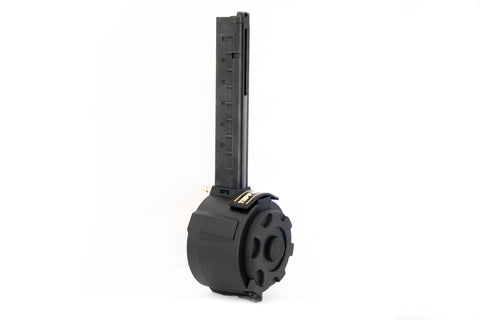 Tapp Airsoft - ASG B&T MP9 Elektrisch Drum magazijn