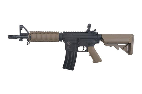 Specna Arms - SA-C04 AEG - EX RENTAL - Airsoft INC. ®
