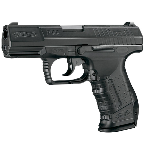 Umarex - Walther P99 Spring - Airsoft INC. ®