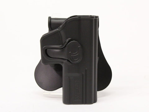 Amomax - Holster for Glock 19 GBB