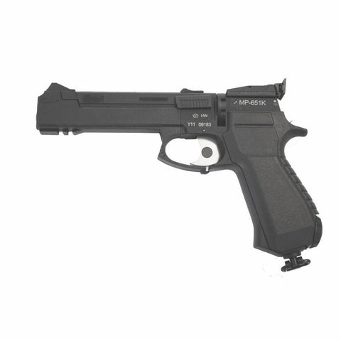 Baikal - MP651K CO2 4.5mm luchtpistool - Airsoft INC. ®