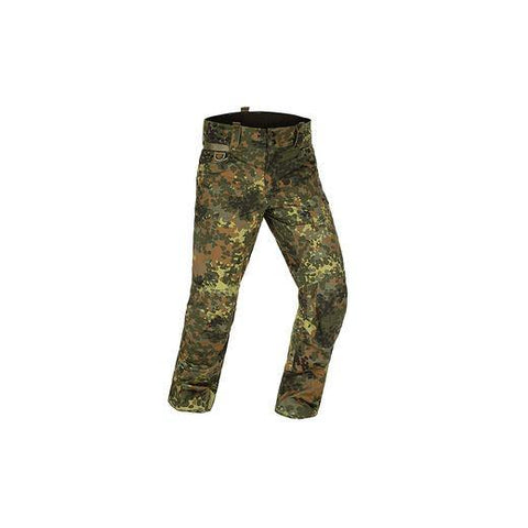 Claw Gear - Operator Combat Pant - Flecktarn (Maat 46R/jeans maat 30/32) - Airsoft INC. ®