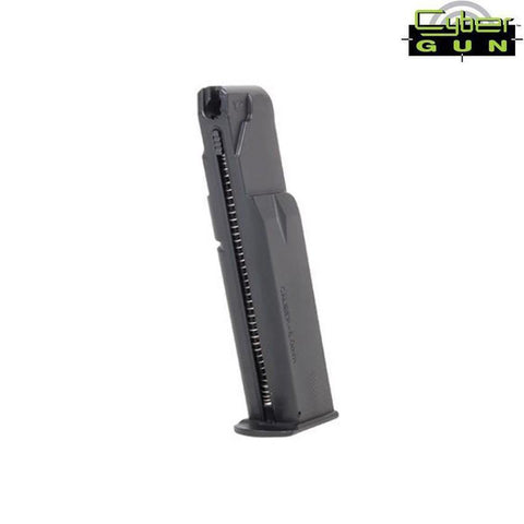Cybergun - Desert Eagle Baby CO2 Magazijn **REPAIRED** - Airsoft INC. ®