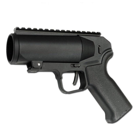 ProShop - 40mm Grenade Launcher Pistol - Airsoft INC. ®