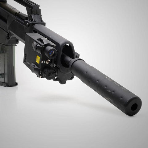 Simgun Gaming- Geweer laser unit - Airsoft INC. ®