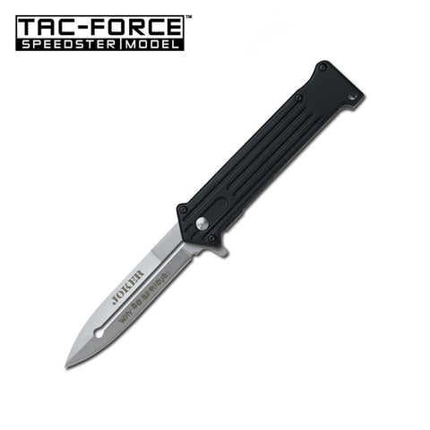 Tac Force - Joker Black Gray zakmes