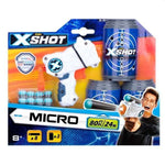 X-Shot Excel Micro Blaster - Airsoft INC. ®