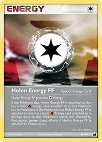 Holon Energy FF (84) [Dragon Frontiers] | Tabletop Gaming Center