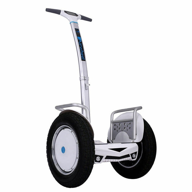 520Wh Electric Scooter Bike