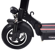 Double-Drive Electric Scooter