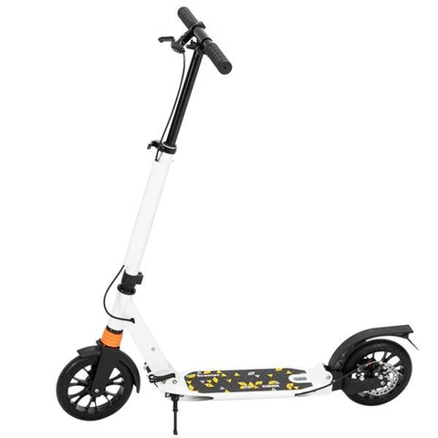 Portable Folding Electric Scooter
