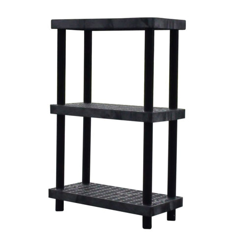 3-Shelf Shelving Units