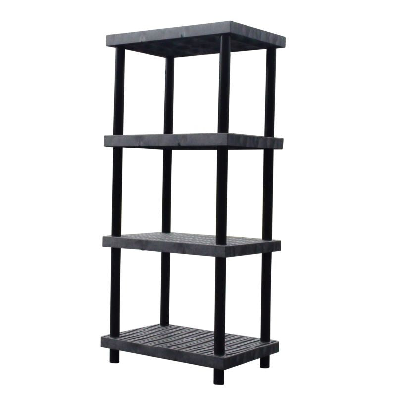 4-Shelf Storage Shelves