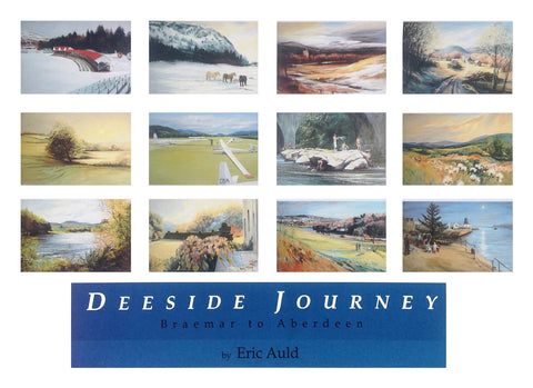 Deeside Journey