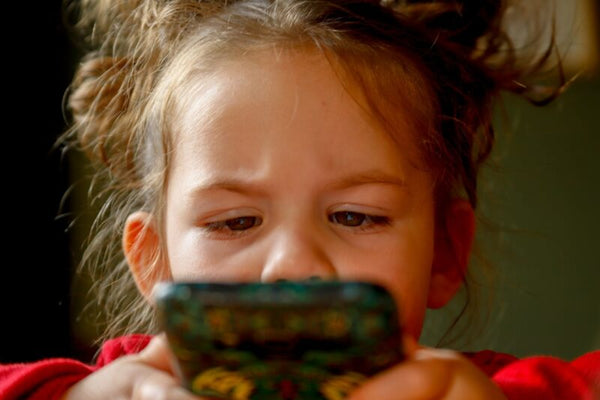 Why Screen Time is Good for Your Developing Child