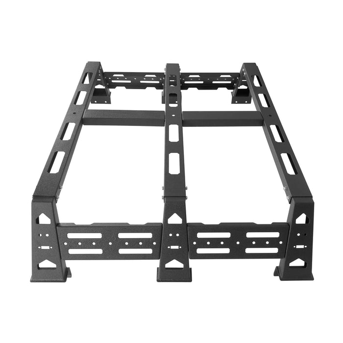 Hooke Road 2.9 inch High Bed Rack(09-14 Ford F-150 & Raptor)