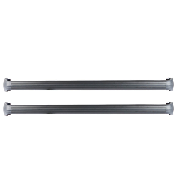 Hooke Road Roof Rack Aluminum Alloy(20-21 Jeep Gladiator JT)