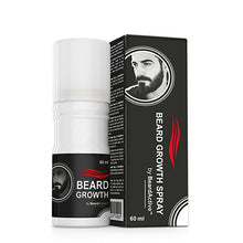 Load image into Gallery viewer, Men Beard Spray or Organic Oil