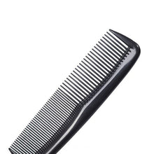 Load image into Gallery viewer, 3 Pcs/lot Anti-static Hair Brushes Mini Double Side Combs Pro Beard Comb Salon Styling Tools Shower Massage Comb Salon
