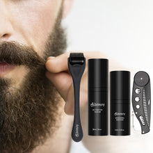 Load image into Gallery viewer, Leave-in Conditioner Beard Care with Comb