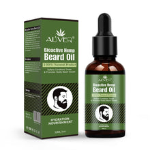 Load image into Gallery viewer, Natural Organic Men Beard Growth Oil
