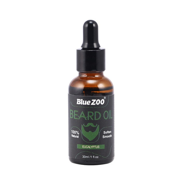 Men Moustache Cream Beard Oil
