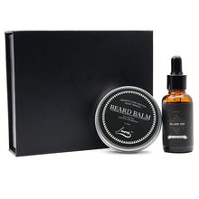 Load image into Gallery viewer, Natural Profession Men Beard Care Kit