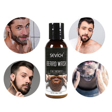 Load image into Gallery viewer, Smooth Shiny Style Beard Regrowth Oil