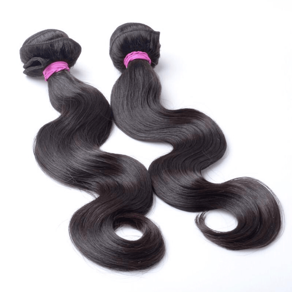 Peruvian Body Wave