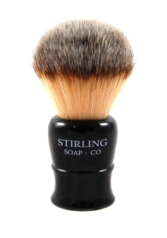 Stirling Synthetic Shave Brush 26mm