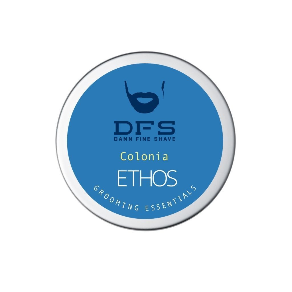 ETHOS Grooming Essentials- DFS Colonia Shave Soap