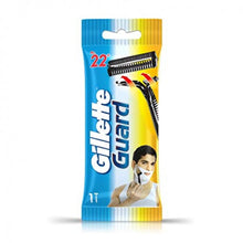 Load image into Gallery viewer, Gillette Guard Razor