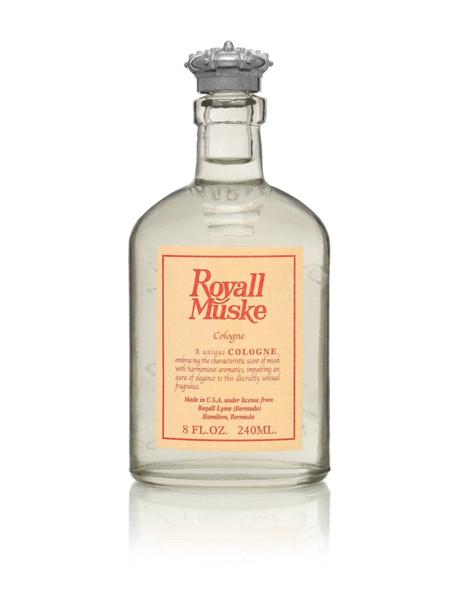 Royall Muske EDT 4oz.