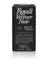 Load image into Gallery viewer, Royall Vetiver Noir EDT 4oz.
