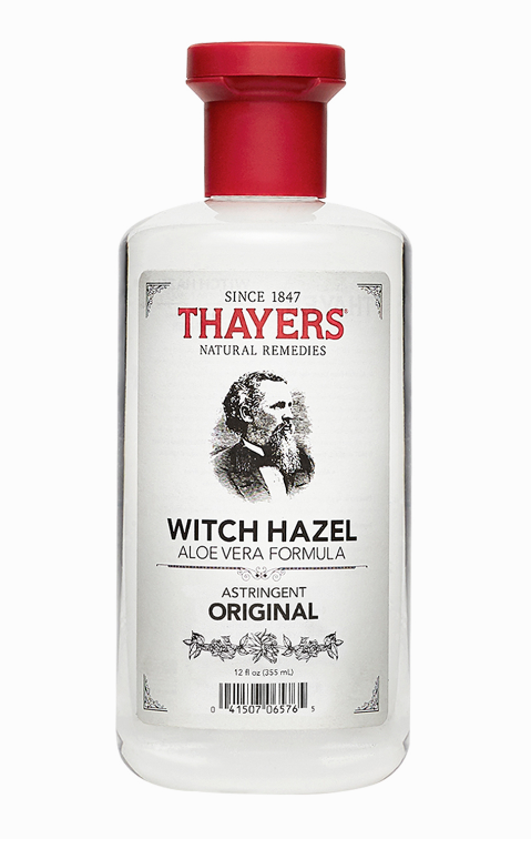 Thayers Witch Hazel- Original Astringent