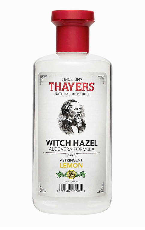 Thayers Witch Hazel - Lemon Astringent